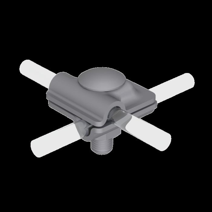 З'єднувач Vario C01 LEO LIGHTMAN блискавкозахист зєднувач