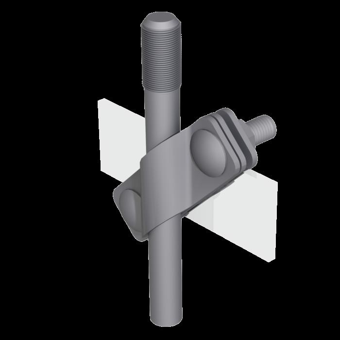 З'єднувач Cant D16 C05/11 LEO LIGHTMAN блискавкозахист