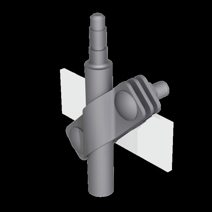 З'єднувач Cant D20 C05/1 LEO LIGHTMAN блискавкозахист
