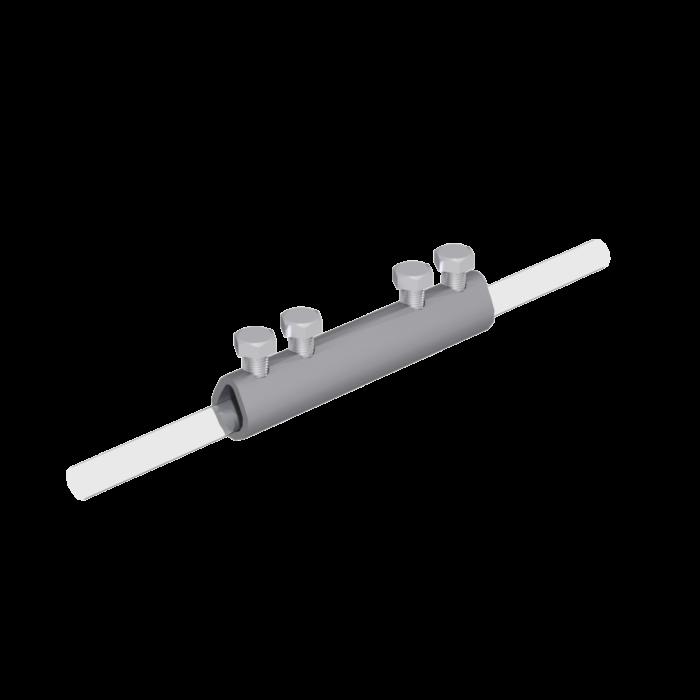 З'єднувач трубчастий C09 LEO LIGHTMAN блискавкозахист