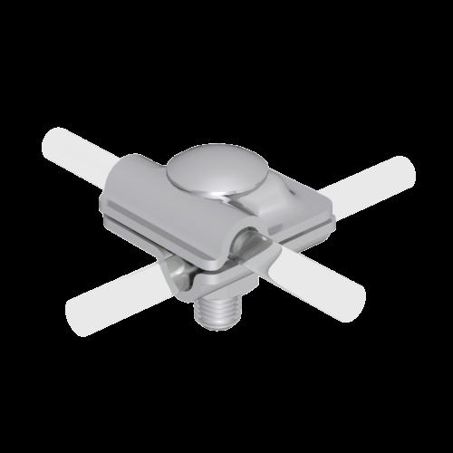 Продукція для блискавкозахисту та заземлення LEO LIGHTMAN