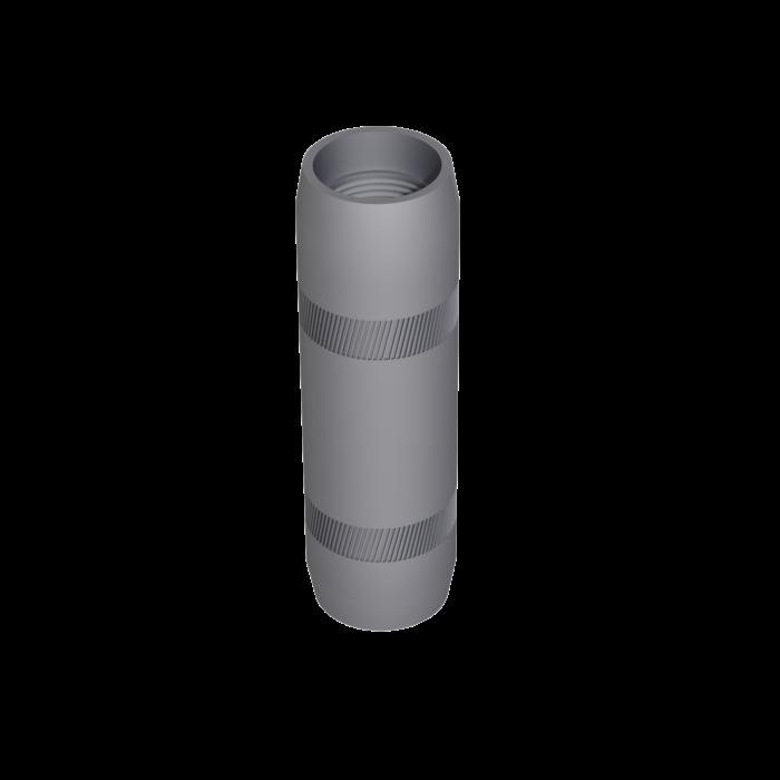 Муфта заземлення D16 E16/2 LEO LIGHTMAN блискавкозахист