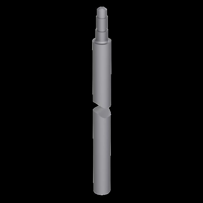 Стержень стандартний E20 LEO LIGHTMAN блискавкозахист